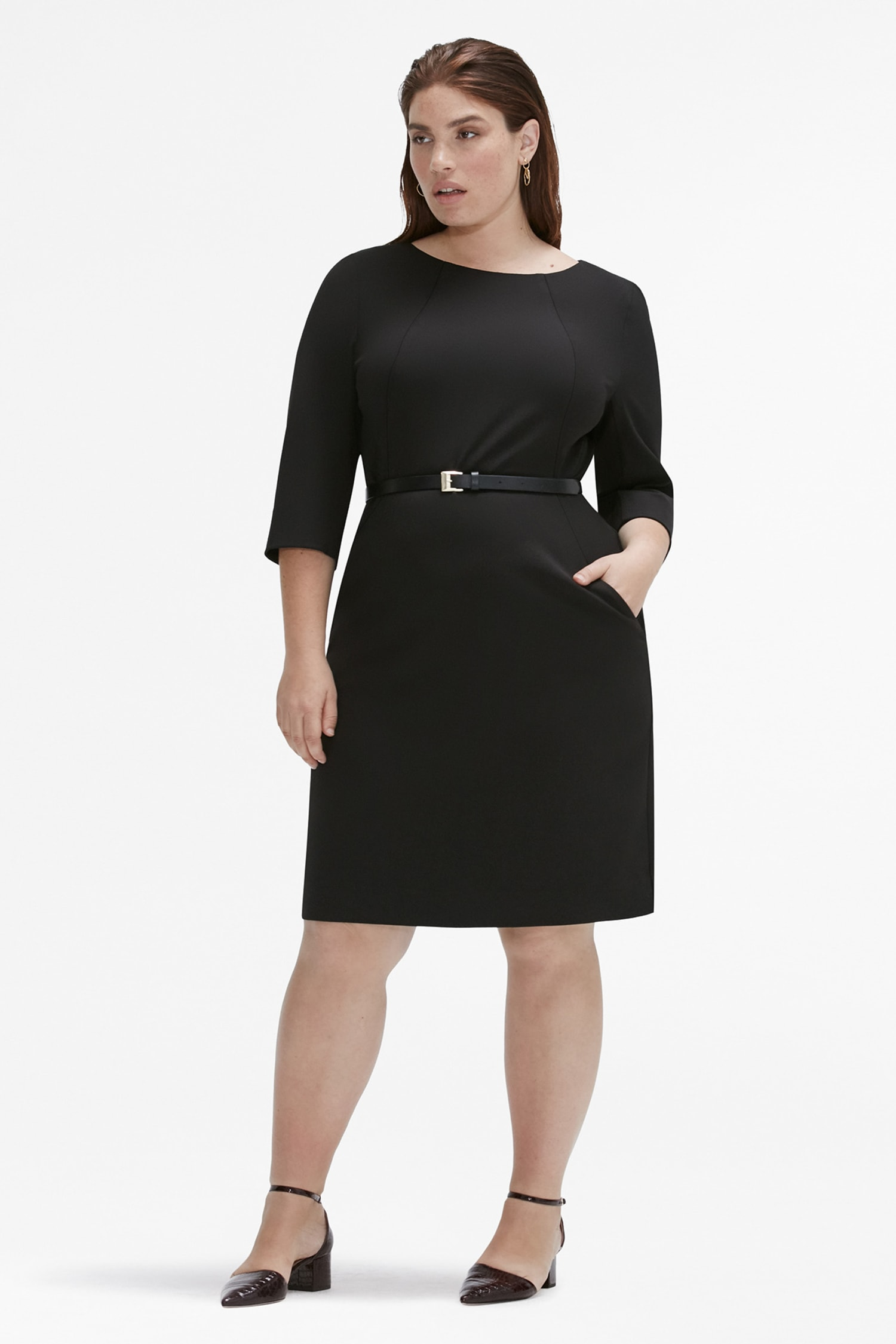 The Etsuko Dress Clarette Sandals Cristina Beige 1