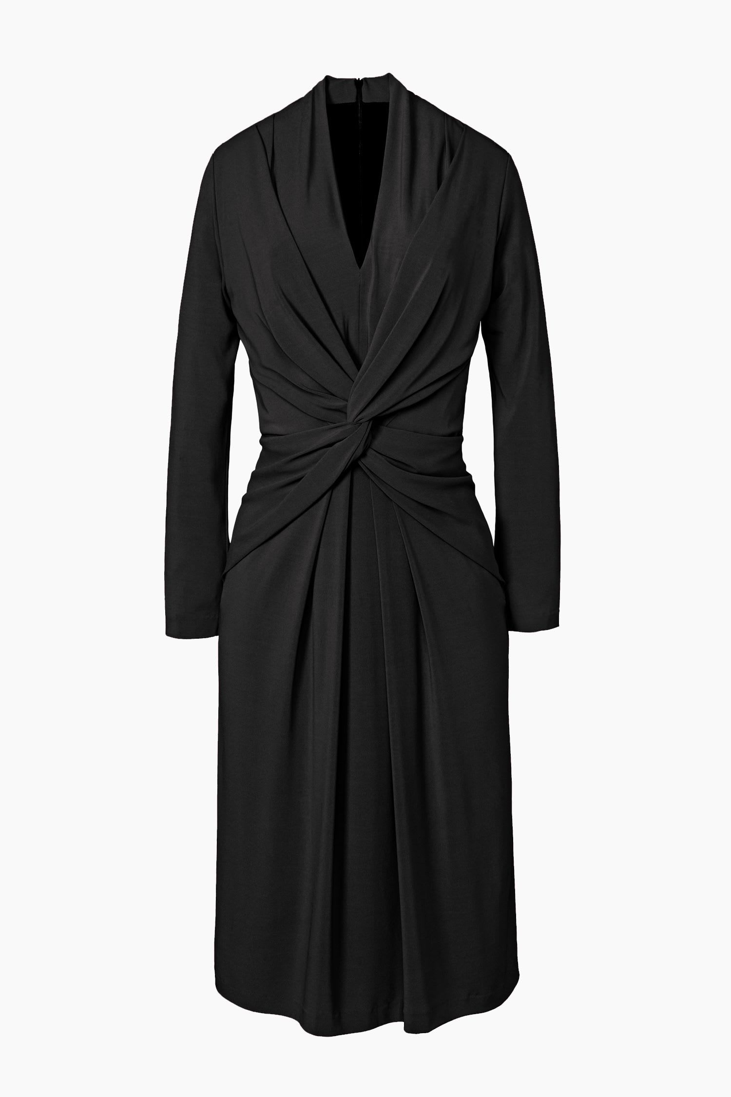 9712e391b75 Blair Dress    Black 1