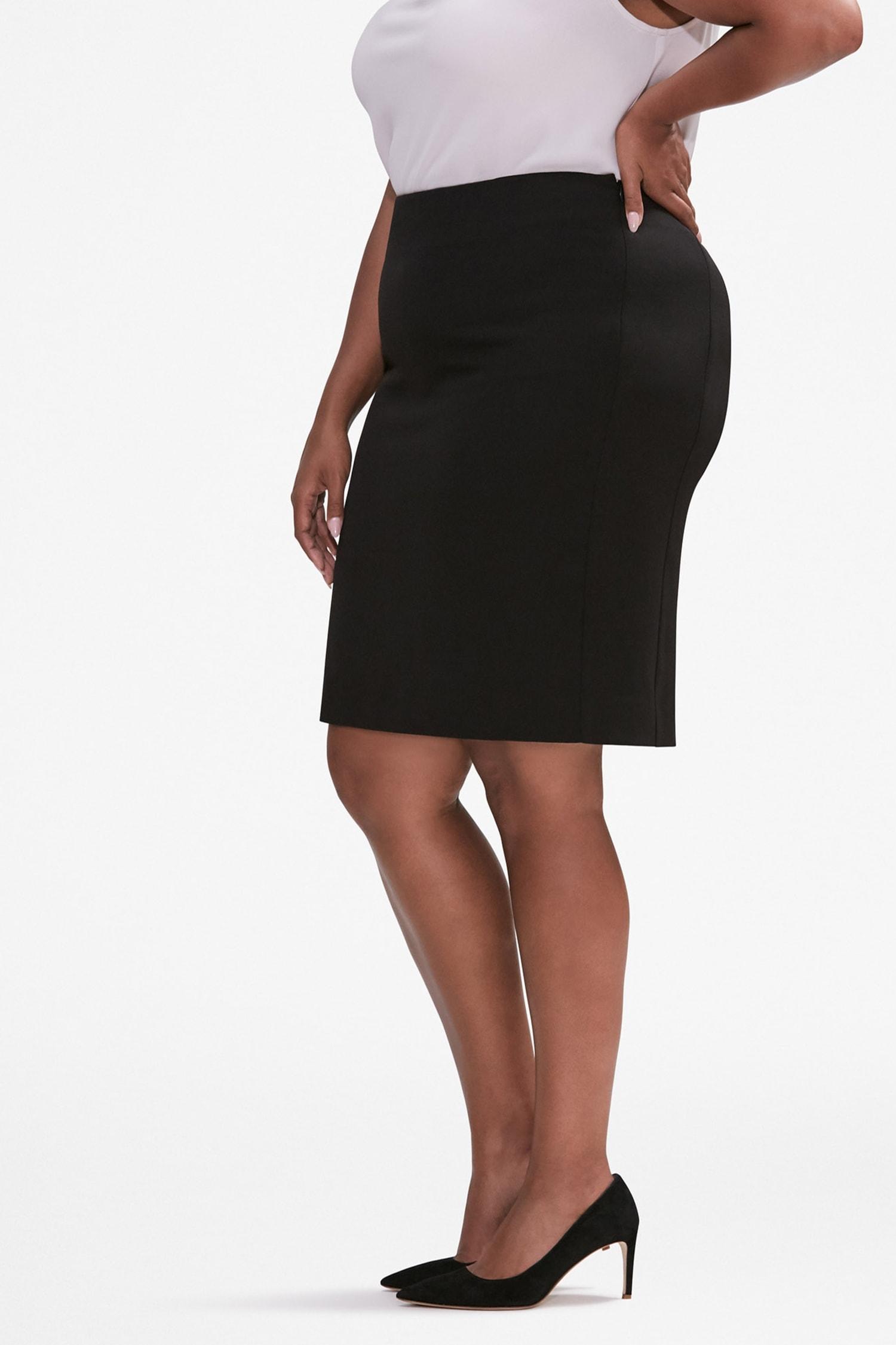 1f978aeb14 Noho Skirt - Black | MM.LaFleur