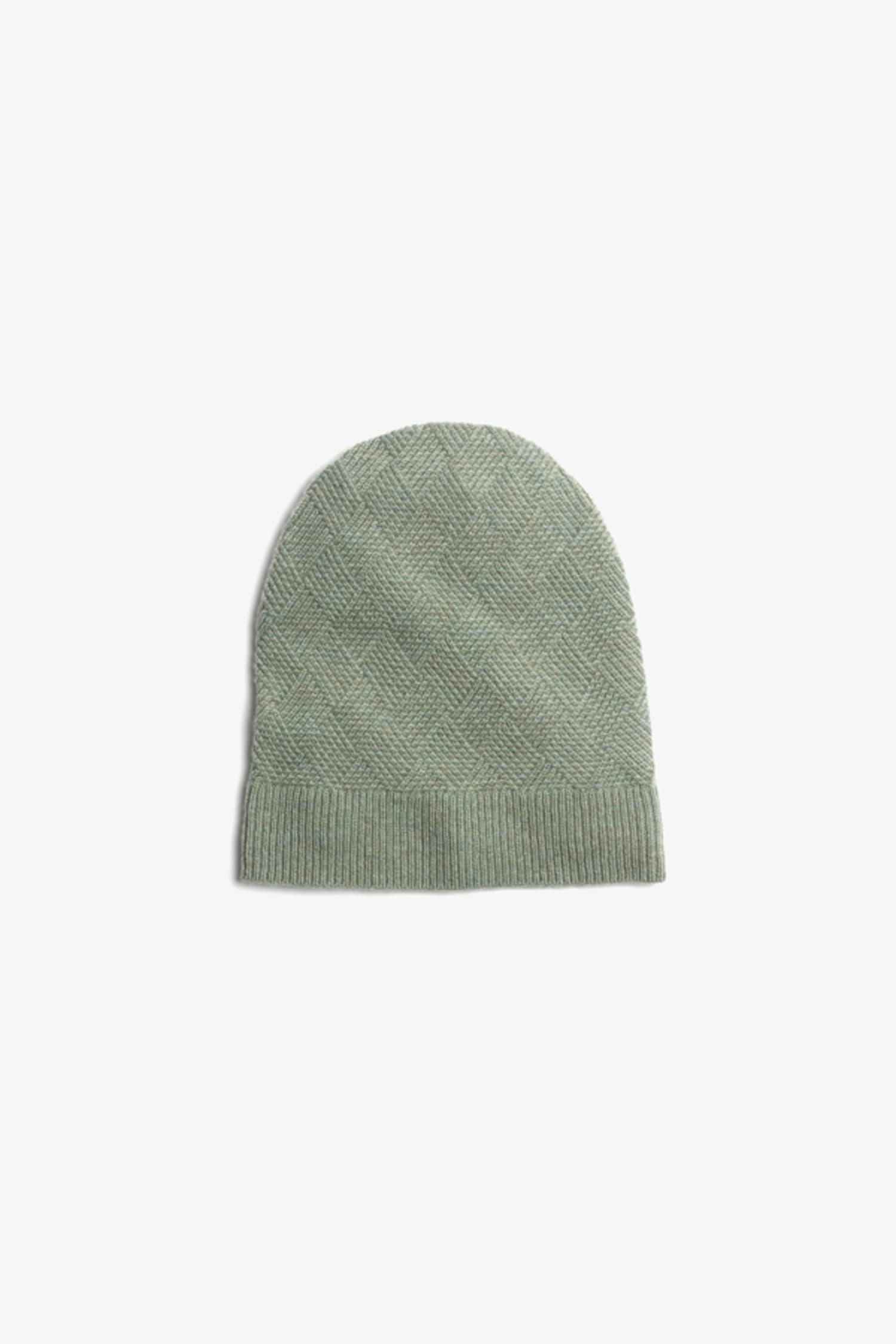 Woven Hat    Thyme 1 7648e64b079
