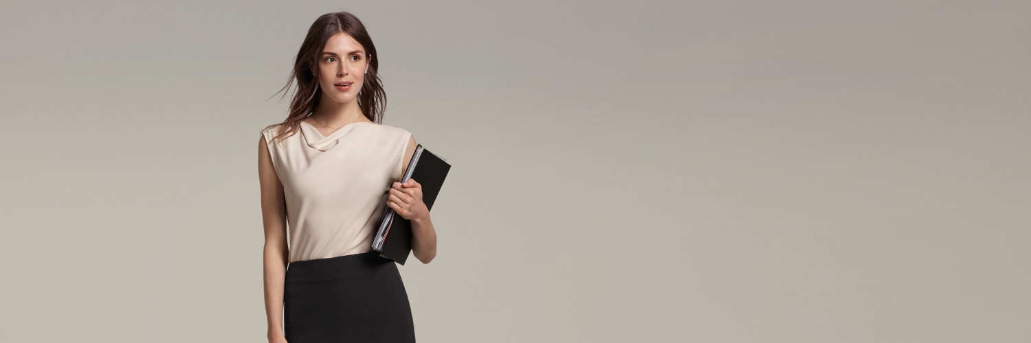 Women's Workwear: The End of the Office Dress Code? | The M Dash