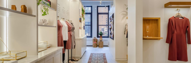 NYC Showrooms