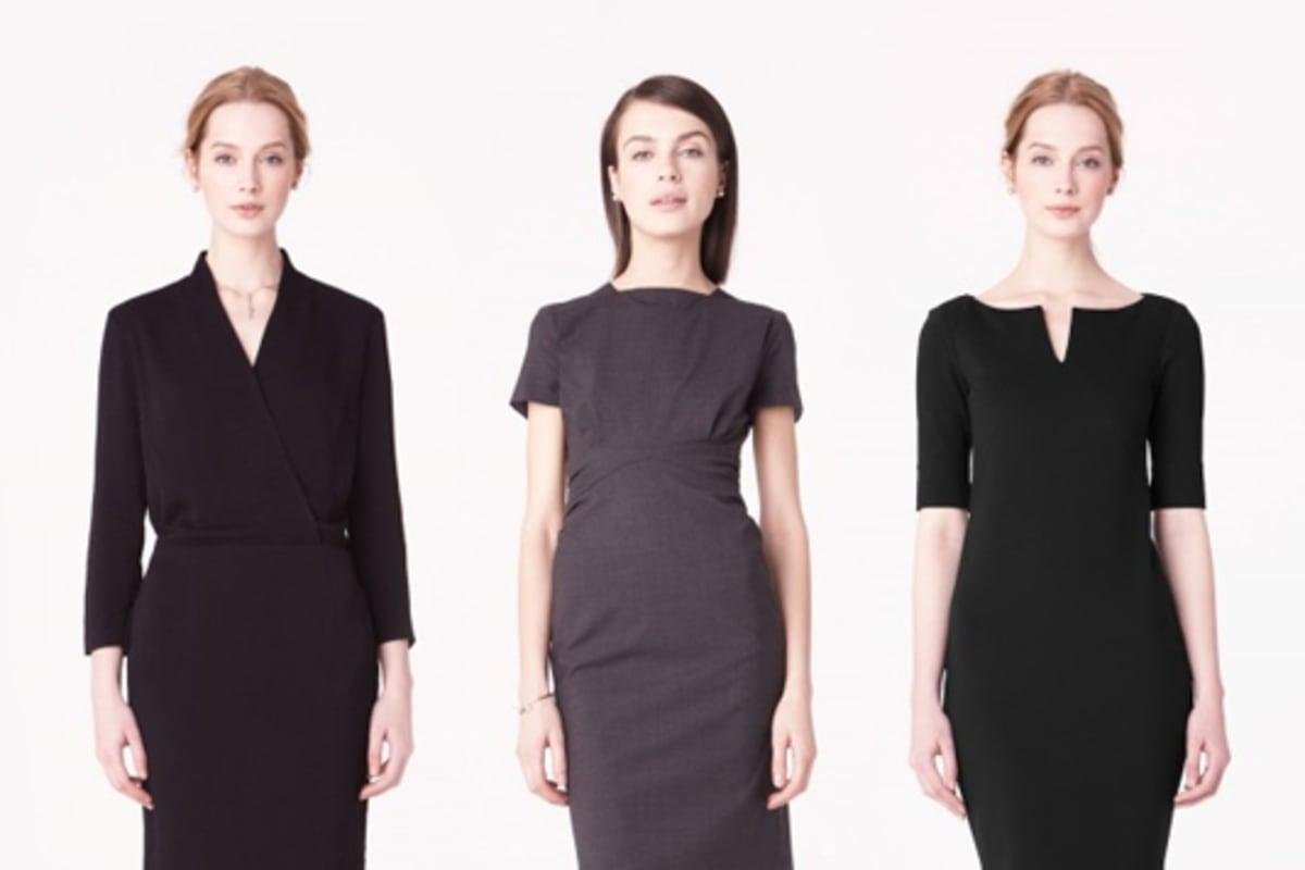 Vests dress for women
