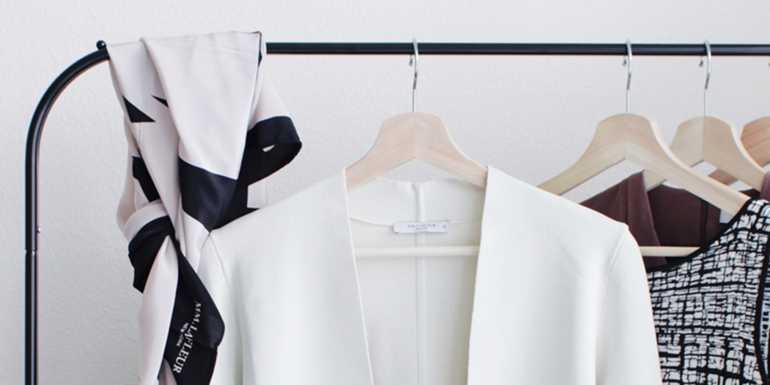 How To Edit Your Closet In 3 Simple Steps