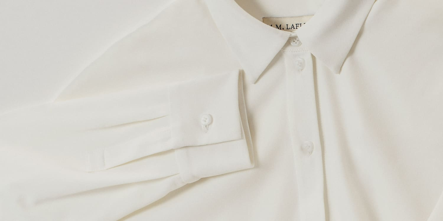 fc7435c3 The Search for Cooler Workwear: 7 Fresh Alternatives to the Classic White  Shirt