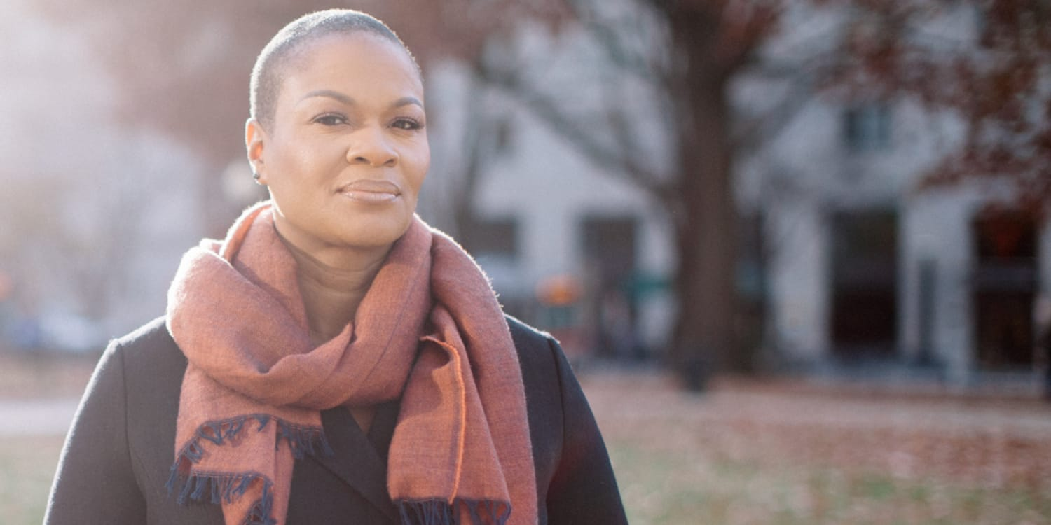 Winterjas Women.Jas Boothe On Homelessness The Military And The Power Of Oprah