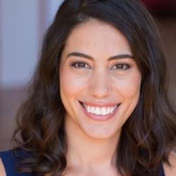 Emma Sarran Webster