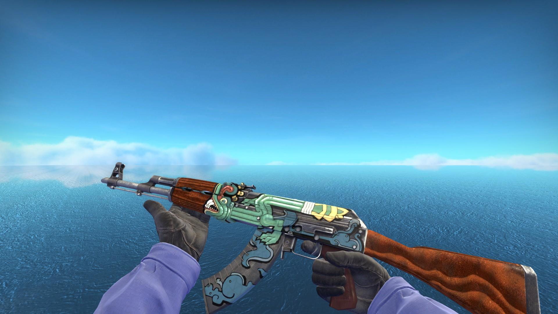 selling store m4a4 howl factory ak 47 fire serpent pics look