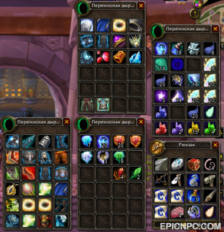 Warmane Trade System « Practice online trading while you sleep