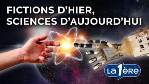 """Cover slide from the talk """"Tenet : L'entropie inversée ou l'inversion du temps"""""""