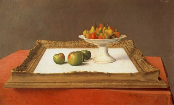 Magritte, Le Bon sens