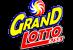 Grand Lotto 6/55 Logo