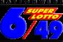 Super Lotto 6/49 Logo