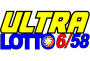 Ultra Lotto 6/58 Results