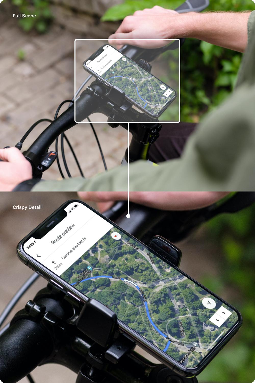 Bike Mockups