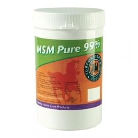 MSM Pure 99 %