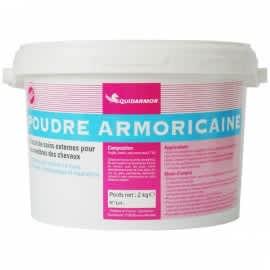 Poudre Armoricaine Equidarmor
