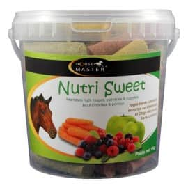 Friandises Chevaux Nutri Sweet Horse Master