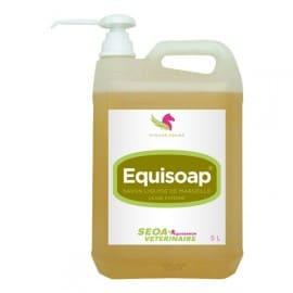 Equisoap