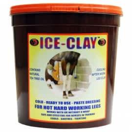 Ice-Clay