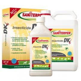 Saniterpen DK Insecticide