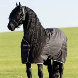 Couverture Rambo Stable Rug Horseware