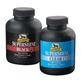 Vernis Absorbine Supershine