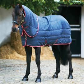 Couverture Cheval Amigo Stable Vari-Layer Plus