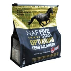 NAF Optimum Feed Balancer NAF Equine