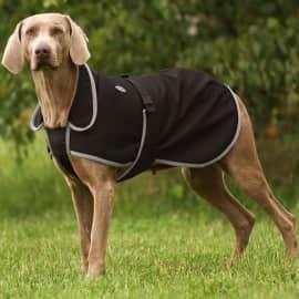 Manteau de Chien Soft Shell EQUI-THEME