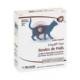Easypill Chat Boule de Poil Bimeda Zootech
