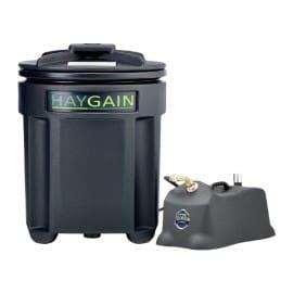 Purificateur de Foin Haygain HG-One +