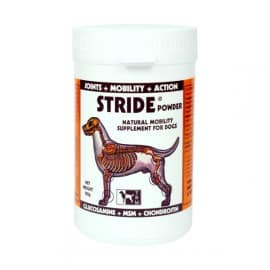 Stride Powder