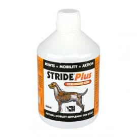 Stride Plus Liquid TRM Chien 500 ml