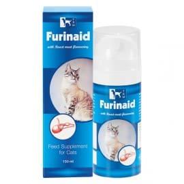 Furinaid Liquid TRM Cystite Chat