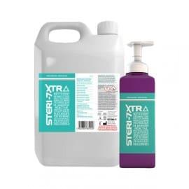 Savon Desinfectant Main Steri 7 Xtra