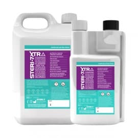 Shampoing Antibactérien STERI 7 XTRA