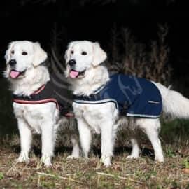 Manteau pour Chien Rambo Waterproof Fleece Dog Rug