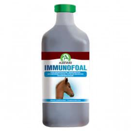 Immunofoal Audevard - Colostrum pour Poulain