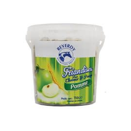 Friandise Cheval Reverdy Carotte 750g