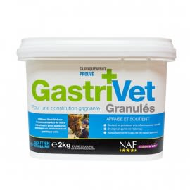 NAF GastriVet Granulés
