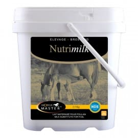 Nutrimilk Horse Master
