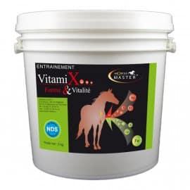 Vitamix Horse Master