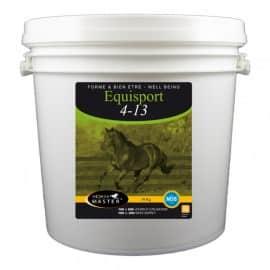 Equisport 4-13 Horse Master