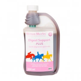 Digest Support Plus