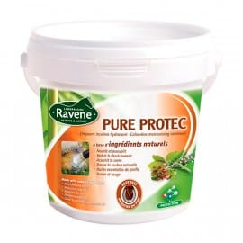 Onguent Blond Pure Protec