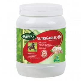 Nutrigarlic + Ravene