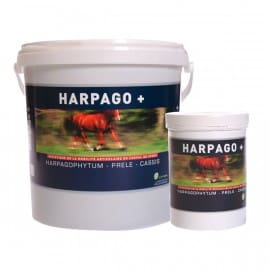 Harpago + Greenpex