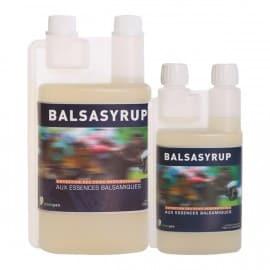 Balsasyrup Greenpex