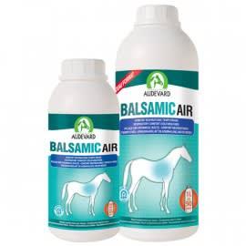 Balsamic Air Audevard